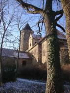 turm und kirche